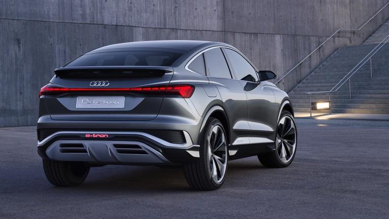 Audi Q4 Sportback e-tron price and specifications - EV ...