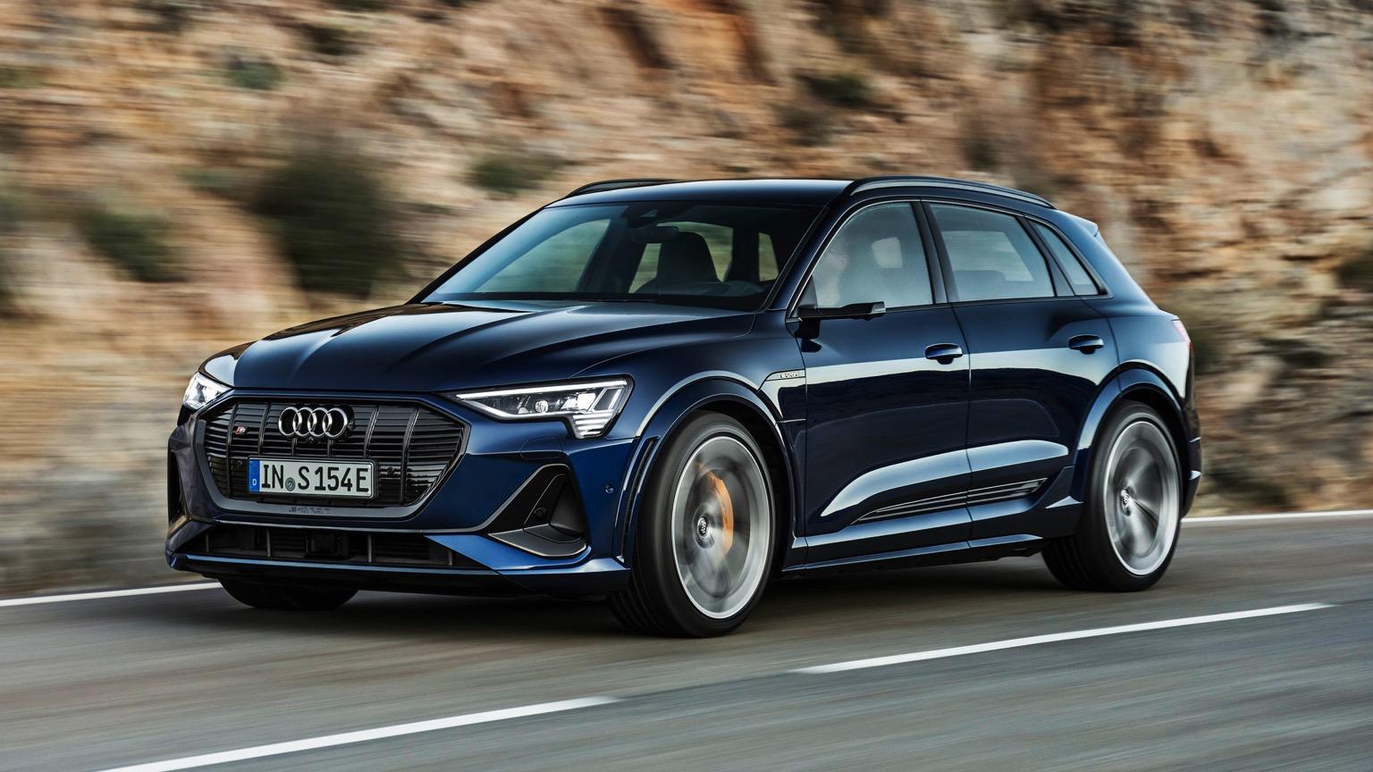 Kelebihan Audi E Harga