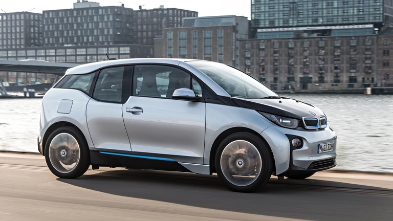 BMW i3 60 Ah (2013-2017) price and specifications - EV Database