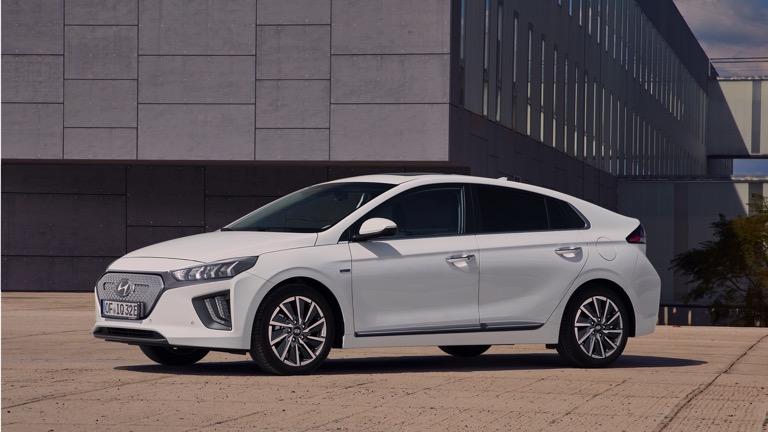 Hyundai Ioniq Ev >> Hyundai Ioniq Electric Price And Specifications Ev Database