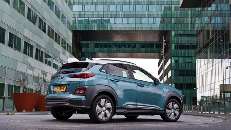 Best Cold Weather Car Battery >> Hyundai Kona Electric 64 kWh price and specifications - EV Database