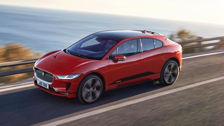 2019 Jaguar I-Pace EV: Design, Specs, Mileage, Price >> Jaguar I Pace Price And Specifications Ev Database