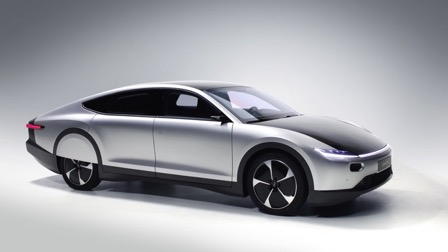 Most efficient electric cars - EV Database