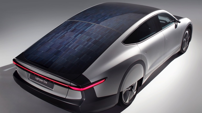 Lightyear One Price And Specifications Ev Database