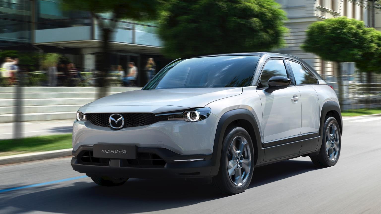 Kelebihan Kekurangan Mazda M Review