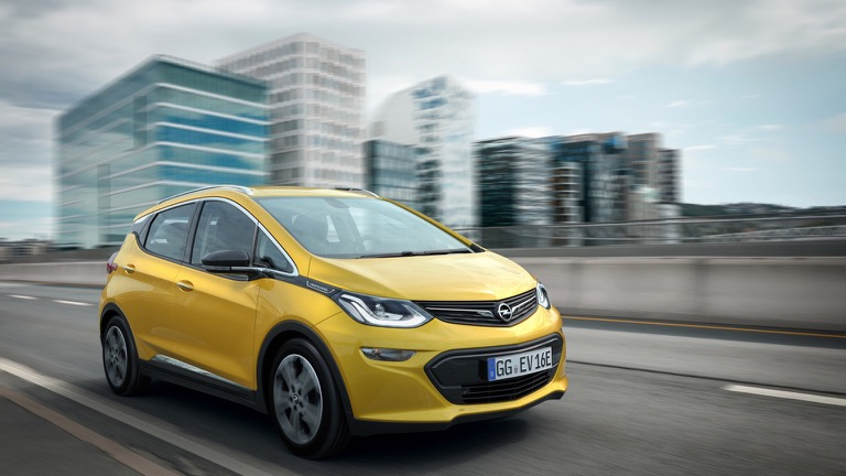 Best Cold Weather Car Battery >> Opel Ampera-e price and specifications - EV Database