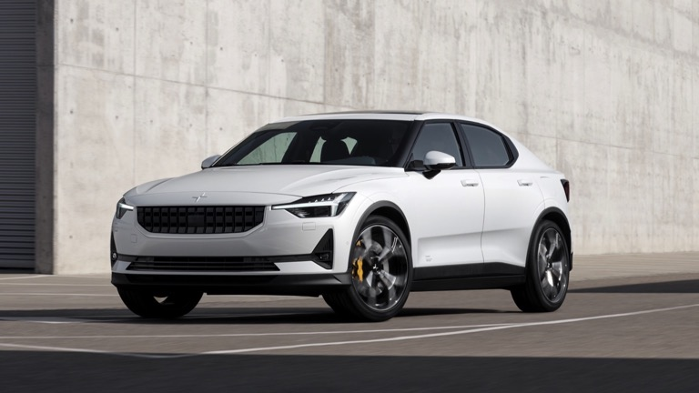 Polestar 2 Price And Specifications Ev Database