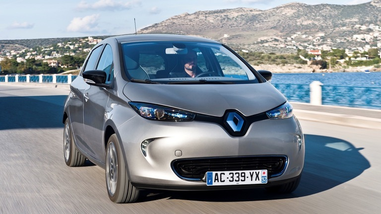 Renault Zoe R240 2015 2017 Price And Specifications Ev Database