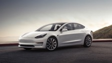 Tesla Model 3 Long Range Dual Motor