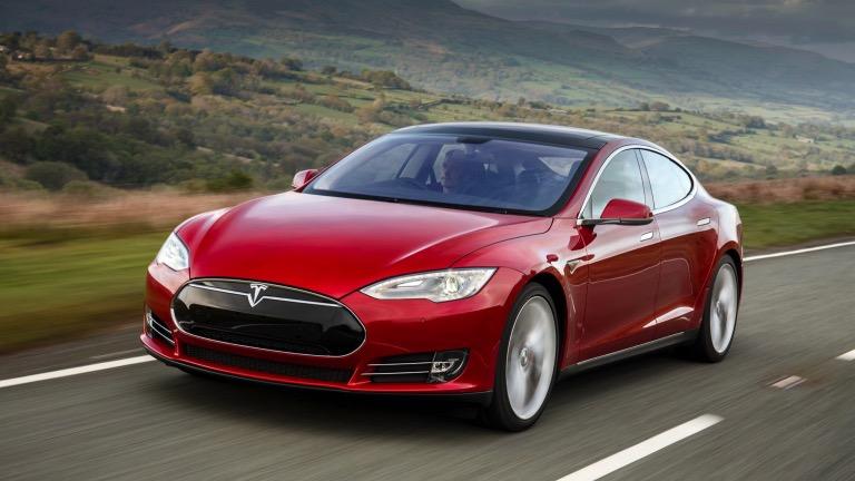 Tesla Model S P90D >> Tesla Model S P90d 2015 2016 Price And Specifications Ev