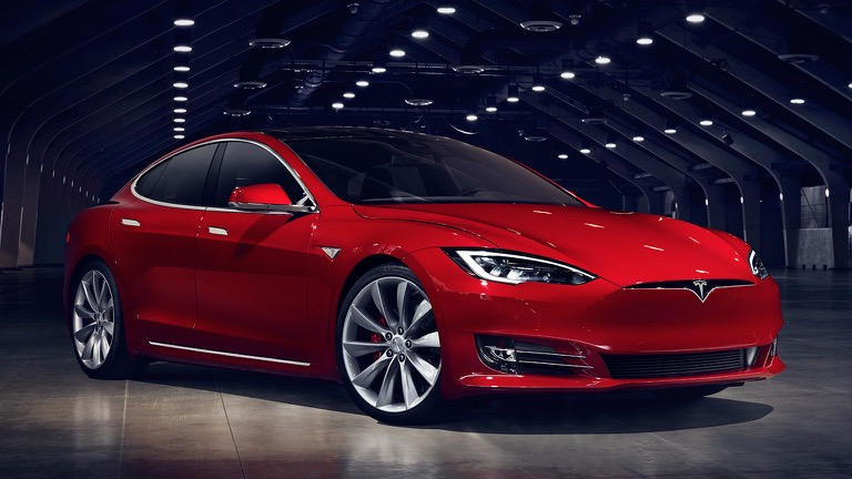 Tesla Model S P100D (2016-2019) price and specifications - EV Database