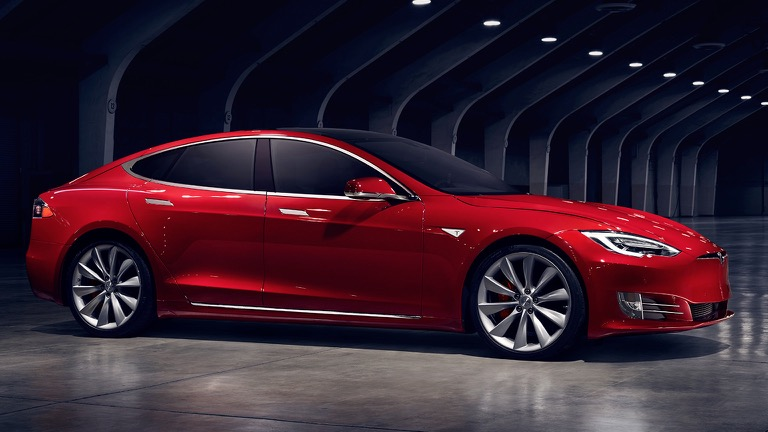 Tesla Model S P100d 2016 2019 Price And Specifications