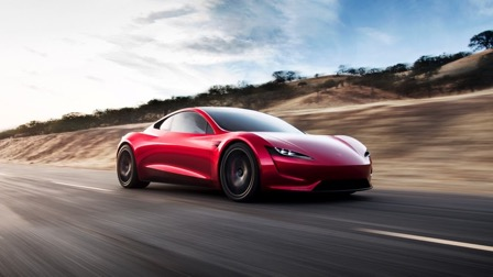 Newest and upcoming electric cars in 2020 and 2021 - EV Database