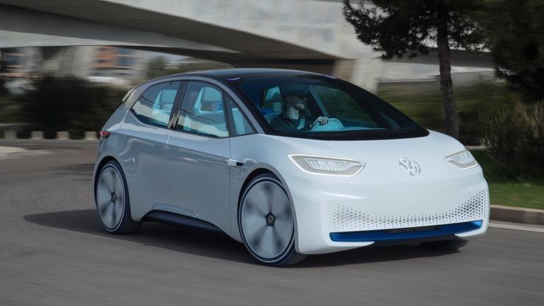 Volkswagen Id 3 Standard Range
