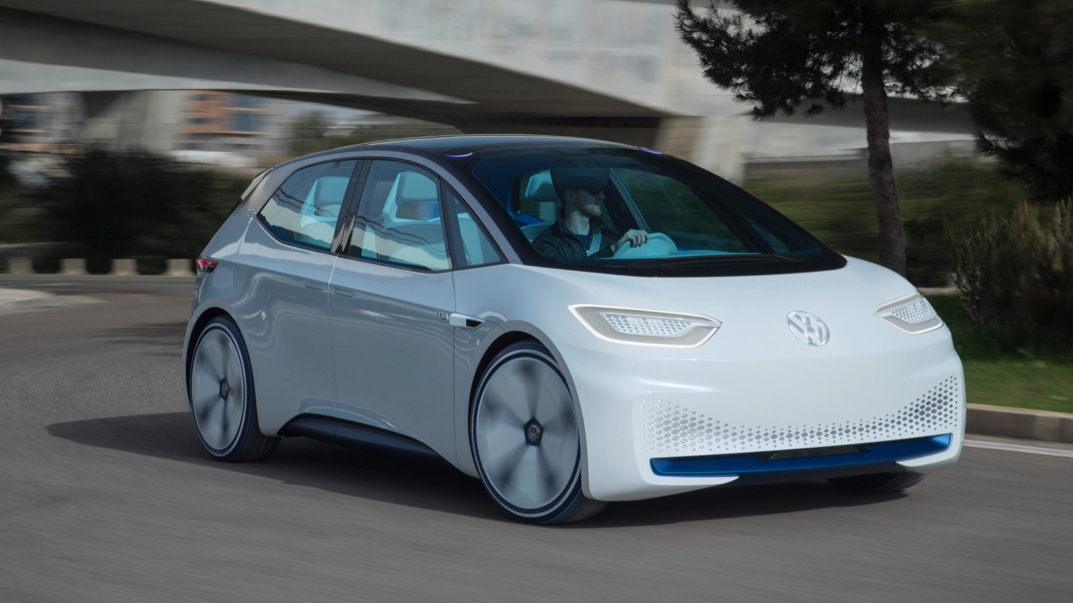 Volkswagen ID 3 Standard Range price and specifications - EV Database