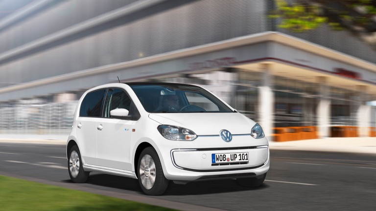 Volkswagen E Up 2016 2019 Price And Specifications Ev Database
