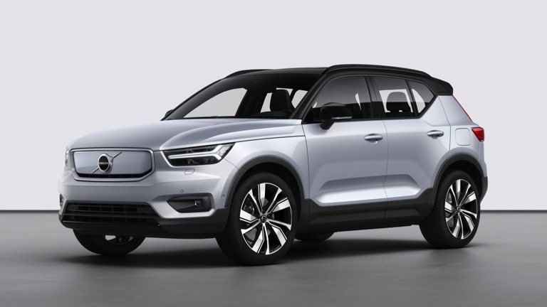 Volvo Xc40 P8 Awd Recharge Price And Specifications Ev Database